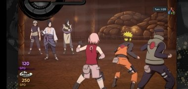 Naruto X Boruto Ninja Tribes imagen 4 Thumbnail