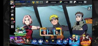 Naruto X Boruto Ninja Tribes imagen 7 Thumbnail