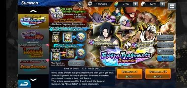 Naruto X Boruto Ninja Tribes imagen 9 Thumbnail
