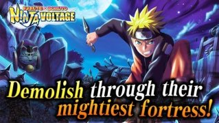 Naruto X Boruto Ninja Voltage immagine 1 Thumbnail