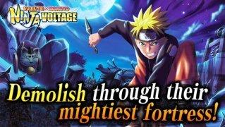 Naruto X Boruto Ninja Voltage imagen 1 Thumbnail