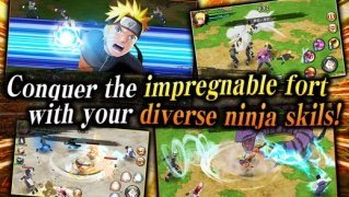 Naruto X Boruto Ninja Voltage immagine 2 Thumbnail