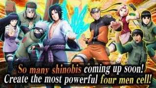 Naruto X Boruto Ninja Voltage immagine 5 Thumbnail