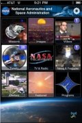 NASA App immagine 1 Thumbnail