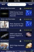 NASA App imagen 5 Thumbnail