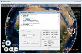 NASA World Wind imagen 3 Thumbnail