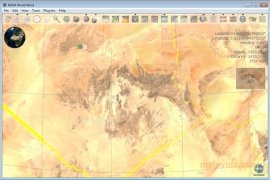 NASA World Wind imagen 4 Thumbnail
