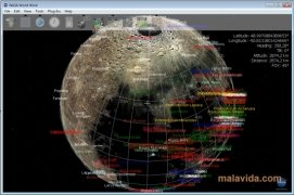 NASA World Wind imagen 5 Thumbnail