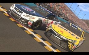 NASCAR Heat Evolution imagen 1 Thumbnail