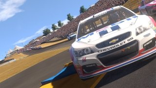 NASCAR Heat Evolution imagen 4 Thumbnail