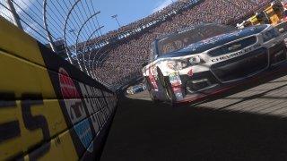 NASCAR Heat Evolution imagen 6 Thumbnail