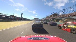 NASCAR Heat Evolution imagen 8 Thumbnail