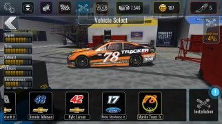 NASCAR Heat Mobile imagen 3 Thumbnail