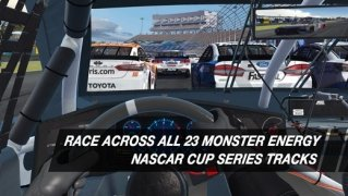 NASCAR Heat Mobile immagine 2 Thumbnail