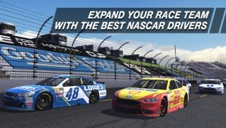 NASCAR Heat Mobile immagine 4 Thumbnail