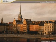 National Geographic Cities of Europe image 1 Thumbnail