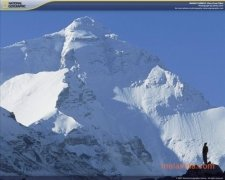 National Geographic Mount Everest Screensaver image 3 Thumbnail