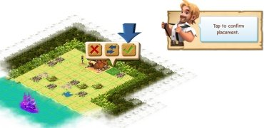 Shipwrecked: Lost Island image 2 Thumbnail