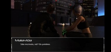 Nautilus: Projeto Cyberpunk imagem 1 Thumbnail