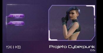 Nautilus: Projeto Cyberpunk imagem 5 Thumbnail