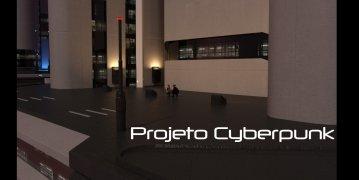 Nautilus: Projeto Cyberpunk imagem 7 Thumbnail