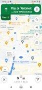 Navegación para Google Maps Go imagen 1 Thumbnail