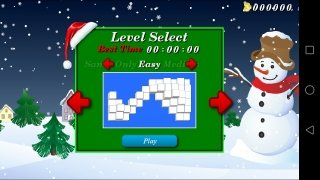 Navidad Mahjong imagen 2 Thumbnail