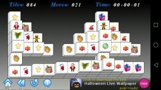 Navidad Mahjong imagen 4 Thumbnail