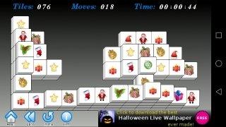 Weihnachten Mahjong bild 5 Thumbnail