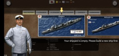 Navy Field imagem 5 Thumbnail