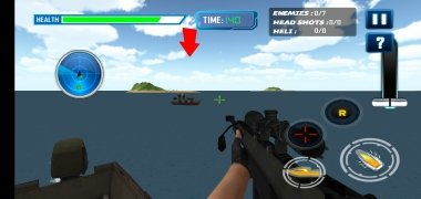 Navy Police Speed Boat Attack image 5 Thumbnail
