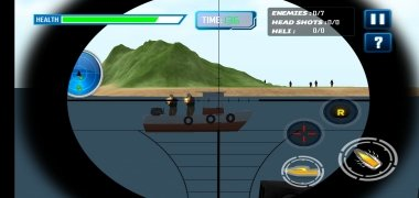 Navy Police Speed Boat Attack image 6 Thumbnail