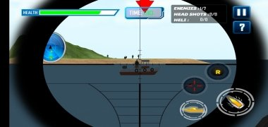 Navy Police Speed Boat Attack image 8 Thumbnail