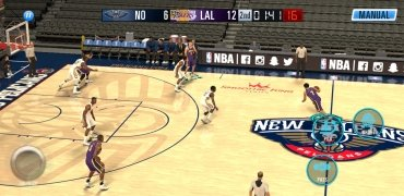 NBA imagen 1 Thumbnail