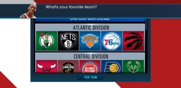 NBA 2K18 imagen 11 Thumbnail