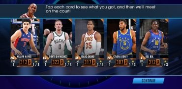 NBA 2K18 image 12 Thumbnail
