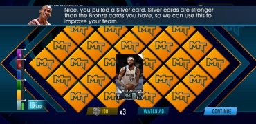 NBA 2K Mobile imagem 15 Thumbnail