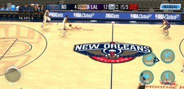 NBA 2K Mobile imagen 3 Thumbnail