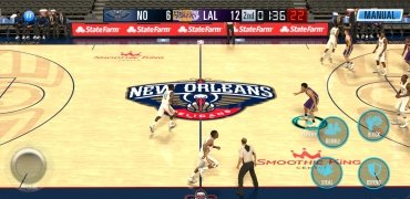 NBA imagen 5 Thumbnail