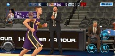 NBA 2K18 imagen 6 Thumbnail