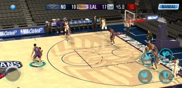 NBA 2K18 imagen 7 Thumbnail