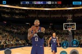 NBA 2K imagen 1 Thumbnail