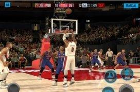 NBA 2K imagen 2 Thumbnail