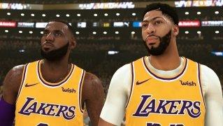 NBA 2K19 画像 2 Thumbnail
