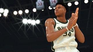 NBA 2K19 画像 4 Thumbnail