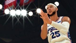 NBA 2K19 画像 5 Thumbnail