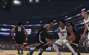 NBA 2K19 画像 6 Thumbnail