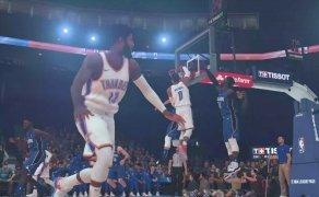 NBA 2K19 画像 8 Thumbnail