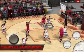 NBA 2K17 imagen 2 Thumbnail