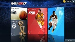 NBA 2K17 imagen 5 Thumbnail